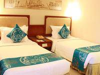 Hotel Sahid Surabaya - Superior Twin Regular Plan