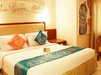 Hotel Sahid Surabaya - Superior King Room Only Regular Plan