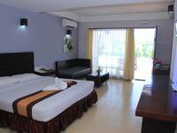 Grand Santhi Hotel Denpasar - Junior Suite Non Refundable Regular Plan