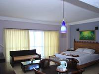 Grand Santhi Hotel Denpasar - Deluxe Suite Non Refundable Regular Plan