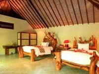 Hotel Tugu Lombok - Kampong Lombok Bungalow Regular Plan