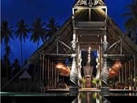 Hotel Tugu Lombok di Lombok/Medana