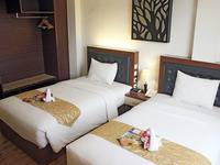 D'Salvatore Art & Boutique Hotel Yogyakarta - Superior Twin With Breakfast Regular Plan