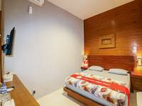NIDA Rooms Kemetiran Kidul 77 Jogja - Double Room Double Occupancy Special Promo