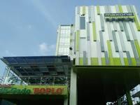 MaxOneHotels at Kramat di Jakarta/Senen