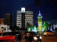 Grand Inna Medan di Medan/Pusat Kota Medan