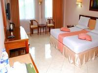 Hotel Inna Dharma Deli Medan - Junior Suite Regular Plan