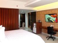 Hotel Inna Dharma Deli Medan - DELUXE EXECUTIVE Regular Plan