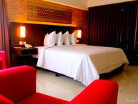Hotel Inna Dharma Deli Medan - Royal Deluxe included breakfast and dinner Basic Promotion