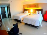 Hotel Inna Dharma Deli Medan - Royal Deluxe  Regular Plan