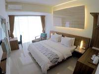 Grand Guci Hotel Bandung - Grand Superior Double Or Twin Regular Plan