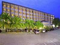 Hotel Pangeran Beach di Padang/Padang Utara