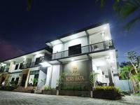 Kori Bata Hotel di Bali/Denpasar
