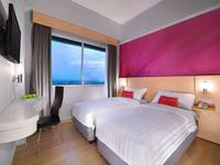 fave hotel Cikarang - Standard Room Only Shocking Deal 20% Off