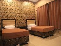 Hotel Bumi Aditya Lombok - Deluxe Room Pegipegi Promo