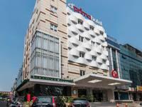 d'primahotel WTC Mangga Dua di Jakarta/Gunung Sahari