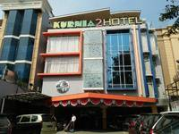 Hotel Kurnia Dua di Bandar Lampung/Tanjung Karang