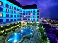Hotel Grand Jatra Pekanbaru di Pekanbaru/Pusat Kota Pekanbaru