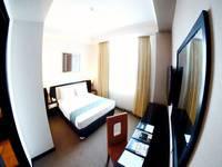 Hotel Grand Jatra Pekanbaru - Superior Room Regular Plan