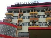 Grand Diara Hotel di Bogor/Cisarua