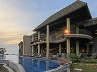 Baobab Safari Resort di Pasuruan/Prigen