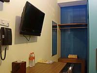 RedDoorz @Cassa Pasteur Bandung - RedDoorz Room Special Promo Gajian