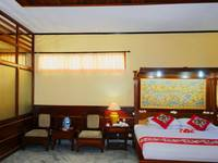 Melasti Beach Resort & Spa Bali - Suite Room Regular Plan