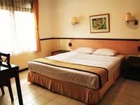 Hotel Taman Sari Sukabumi - Edelweiss Deluxe Regular Plan