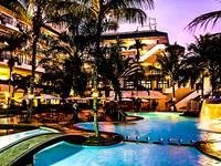 The Jayakarta Bandung Boutique Suite Hotel & Spa di Bandung/Dago