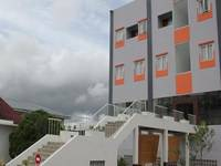 Prima Dini Hotel di Padang/Bukittinggi