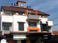 Fontana Residencia Guest House di Jakarta/Tebet