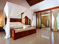 Puri Mas Boutique Resort & Spa Lombok - Romantic Pool Villa Regular Plan