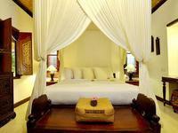 Puri Mas Boutique Resort & Spa Lombok - Classic Queen Partial Ocean View Regular Plan