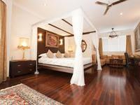 Puri Mas Boutique Resort & Spa Lombok - Presidential Villa 4 BR Regular Plan