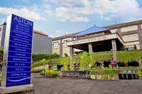 Aston Denpasar Hotel & Convention Center