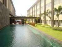 Aston Denpasar - One Bedroom Regular Plan