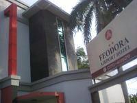Hotel Feodora Airport di Palembang/Ilir Timur