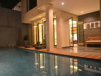 3 BR Pool Villa Dago City View Bandung - 3 Bedroom Villa - Tanpa Sarapan Regular Plan
