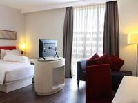 Hotel Santika Pekalongan - Executive Room King Regular Plan