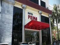 Hotel Prima Makassar di Makassar/Pusat Kota Makassar
