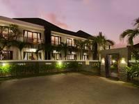 Sri Kandi Inn By Gamma Hospitality di Bali/Jimbaran