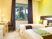 Patra Jasa Bandung - Superior Room With Breakfast Regular Plan