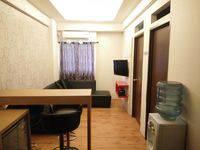 Apartemen The Suites Metro Yudis Buah Batu - 2 Bedrooms for 3 Persons #WIDIH - Pegipegi Promotion