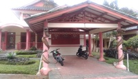 Santibi's Villa Kota Bunga Oriental