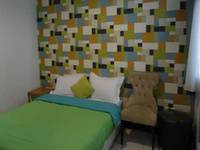 Travelers Inn Manage by D'best Hospitality Bandung - Deluxe Room with Breakfast Regular Plan