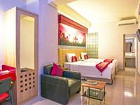 favehotel Cihampelas - Kamar Superior Private Deal 10%
