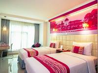 favehotel Cihampelas - Standard Room with Breakfast Regular Plan