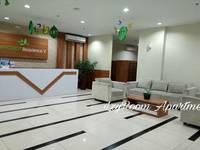 Apartment Margonda Residence IV & V By LzyRoom