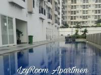 Apartmen Margonda Residence IV & V By LzyRoom di Depok/Margonda
