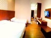 Hotel Selecta Malang - Exclusive 3 Person Regular Plan